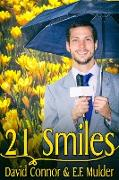 Cover-Bild zu 21 Smiles (eBook) von Connor, David