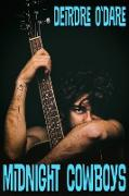 Cover-Bild zu Midnight Cowboys (eBook) von O'Dare, Deirdre