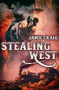 Cover-Bild zu Stealing West (eBook) von Craig, Jamie