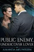 Cover-Bild zu Public Enemy, Undercover Lover (eBook) von Meuwissen, Amanda