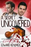 Cover-Bild zu Secret Uncovered (eBook) von Kendrick, Edward