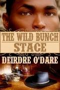 Cover-Bild zu Wild Bunch: Stace (eBook) von O'Dare, Deirdre