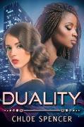 Cover-Bild zu Duality (eBook) von Spencer, Chloe