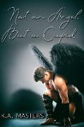 Cover-Bild zu Not an Angel, But a Cupid (eBook) von Masters, K. A.