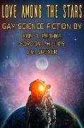Cover-Bild zu Love Among the Stars (eBook) von Bethke, Kris T.