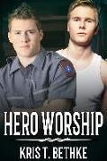 Cover-Bild zu Hero Worship (eBook) von Bethke, Kris T.