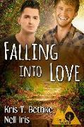 Cover-Bild zu Falling into Love (eBook) von Bethke, Kris T.