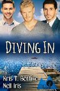 Cover-Bild zu Diving In (eBook) von Bethke, Kris T.