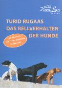 Cover-Bild zu Das Bellverhalten der Hunde von Rugaas, Turid