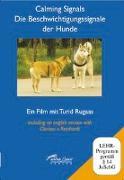 Cover-Bild zu Calming Signals von Rugaas, Turid (Schausp.)