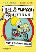 Cover-Bild zu Bell und Fletsch - Auf dem Holzweg von Ardagh, Philip