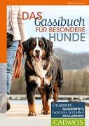 Cover-Bild zu Das Gassibuch für besondere Hunde von Lismont, Katrien