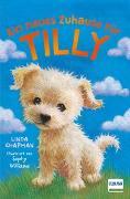 Cover-Bild zu Ein neues Zuhause für Tilly von Chapman, Linda