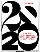 Cover-Bild zu Typodarium 2020