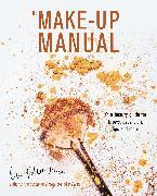 Cover-Bild zu The Make-up Manual