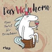 Cover-Bild zu Das Weinhorn von Ruhland, Sandra