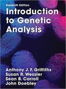Cover-Bild zu An Introduction to Genetic Analysis plus LaunchPad
