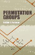 Cover-Bild zu Permutation Groups (eBook) von Passman, Donald S.