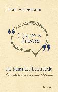 Cover-Bild zu 'I have a dream'