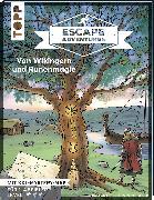 Cover-Bild zu Escape Adventures - Von Wikingern und Runenmagie