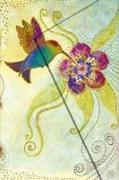 Cover-Bild zu Kolibri. Mini liniert