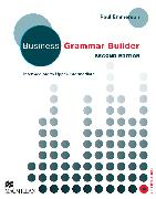 Cover-Bild zu Business Gram Builder Student's Book Pack New Edition