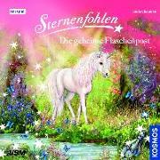 Cover-Bild zu Chapman, Linda: Sternenfohlen (Folge 21): Die goldene Flaschenpost