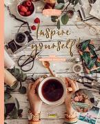 Cover-Bild zu Inspire yourself! Dein kreativer Begleiter