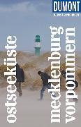 Cover-Bild zu Ostseeküste Mecklenburg-Vorpommern