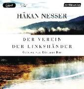 Cover-Bild zu Der Verein der Linkshänder