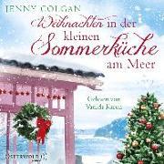 Cover-Bild zu Weihnachten in der kleinen Sommerküche am Meer