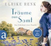 Cover-Bild zu Renk, Ulrike: Träume aus Samt