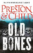 Cover-Bild zu Old Bones (eBook) von Preston, Douglas