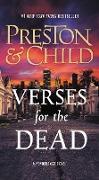 Cover-Bild zu Verses for the Dead (eBook) von Preston, Douglas