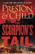 Cover-Bild zu The Scorpion's Tail (eBook) von Child, Lincoln