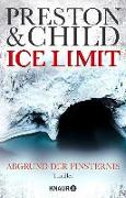 Cover-Bild zu Ice Limit (eBook) von Preston, Douglas