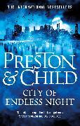 Cover-Bild zu City of Endless Night (eBook) von Preston, Douglas