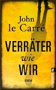 Cover-Bild zu Verräter wie wir von le Carré, John