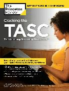 Cover-Bild zu Cracking the TASC (Test Assessing Secondary Completion) (eBook) von The Princeton Review