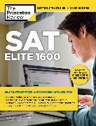 Cover-Bild zu SAT Elite 1600 (eBook) von The Princeton Review