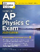 Cover-Bild zu Cracking the AP Physics C Exam, 2020 Edition von The Princeton Review