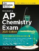 Cover-Bild zu Cracking the AP Chemistry Exam, 2020 Edition von The Princeton Review