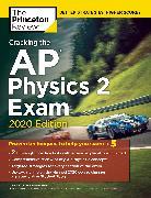 Cover-Bild zu Cracking the AP Physics 2 Exam, 2020 Edition (eBook) von The Princeton Review