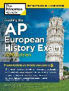 Cover-Bild zu Cracking the AP European History Exam, 2020 Edition (eBook) von The Princeton Review
