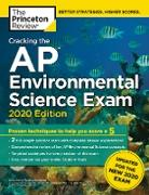 Cover-Bild zu Cracking the AP Environmental Science Exam, 2020 Edition (eBook) von The Princeton Review