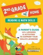 Cover-Bild zu 2nd Grade at Home (eBook) von The Princeton Review