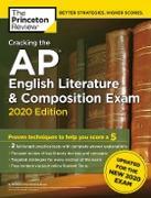 Cover-Bild zu Cracking the AP English Literature & Composition Exam, 2020 Edition (eBook) von The Princeton Review