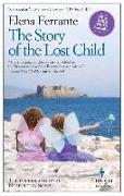 Cover-Bild zu The Story of the Lost Child von Ferrante, Elena