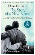 Cover-Bild zu The Story of a New Name von Ferrante, Elena