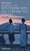 Cover-Bild zu Die Geschichte des verlorenen Kindes (eBook) von Ferrante, Elena